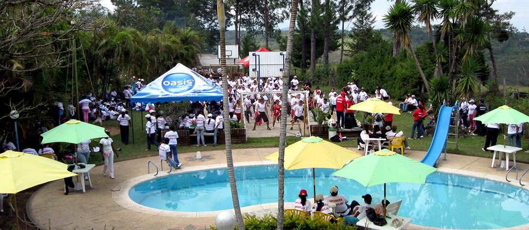 Eventos en el Canopy Las Ardillas